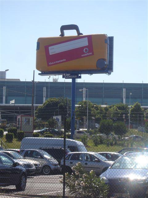 Advertising / Exterior Design